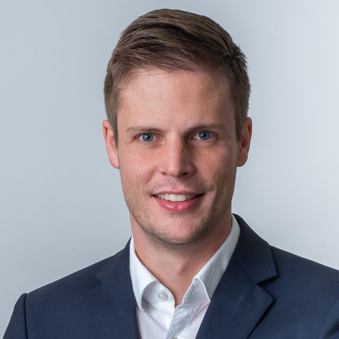Marcel Brechbühl